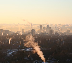 Smokey_Toronto_morning