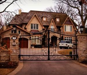 Toronto-House