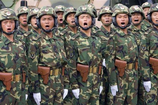 ADDITION Hong Kong China New Uniforms