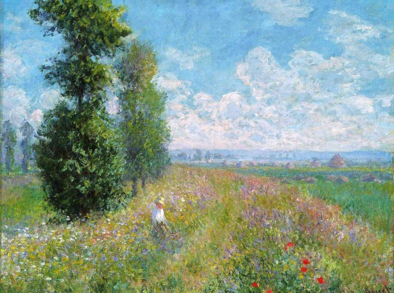 meadow-with-poplars