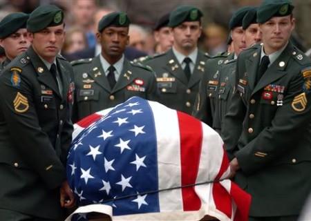 deltaforce funeral
