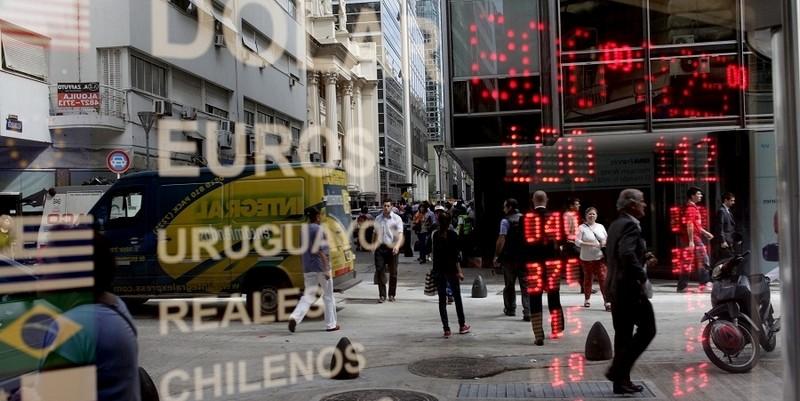 argentina default
