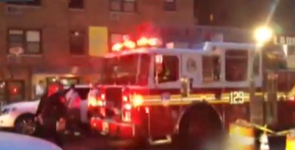 new york immigrant fire