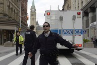 Ottawa Shooting 20141022