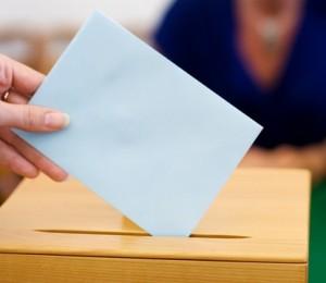 TORONTO VOTE