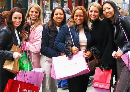 shopping-tour