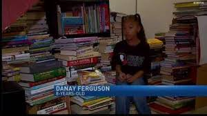 Danay Ferguson