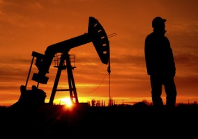 OIL SITE