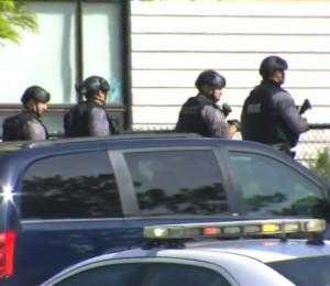 Brampton school lockdown swatting