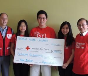 gyl-nepal-donation