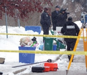 richmond hill murder
