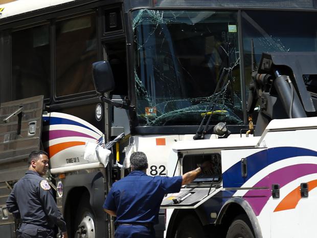 US-ROAD-TRANSPORT-ACCIDENT