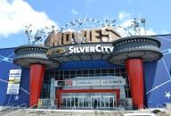 SilverCityCineplex