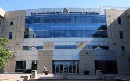 RCMP headquarters
