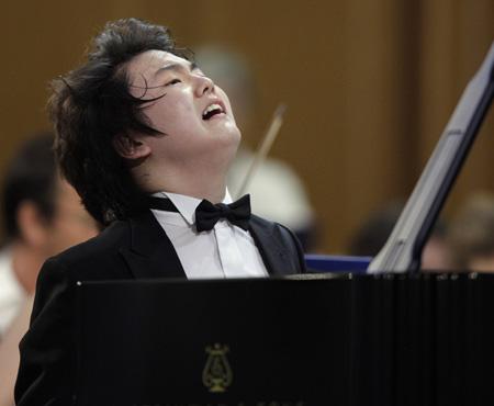 pianist sung jin jo