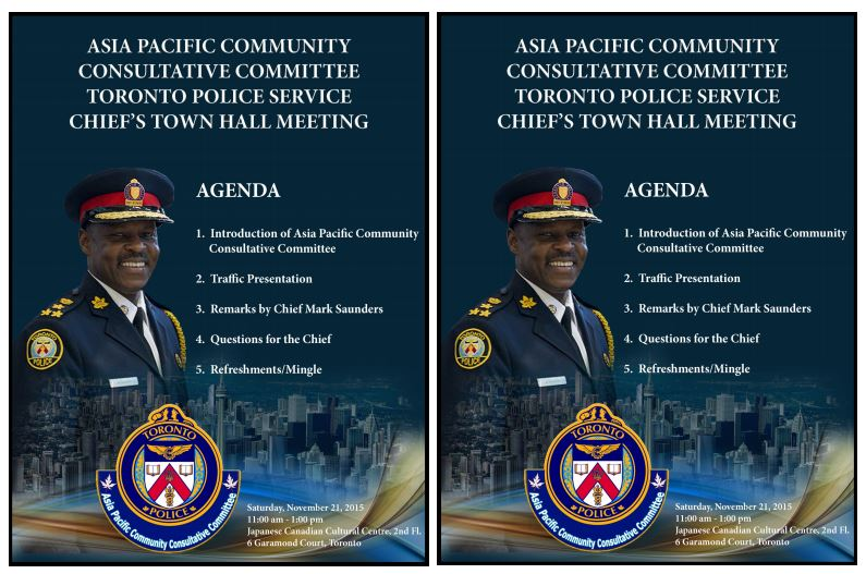 police asia pacific community