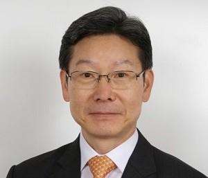Ambassador Shin Maeng ho