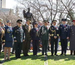 gapyung combat memorial