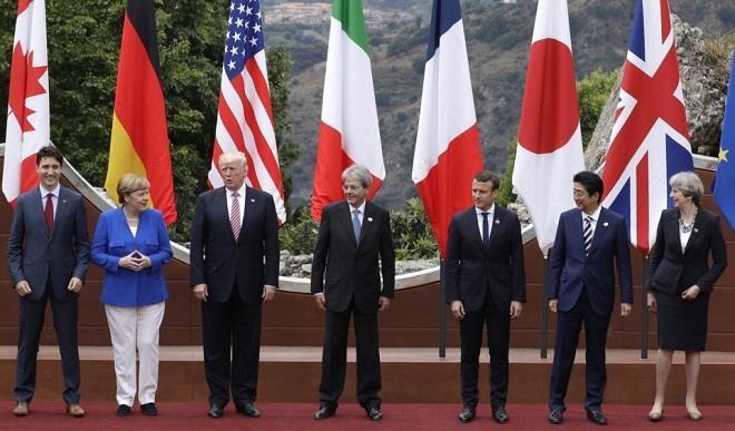 2017_G7-summit