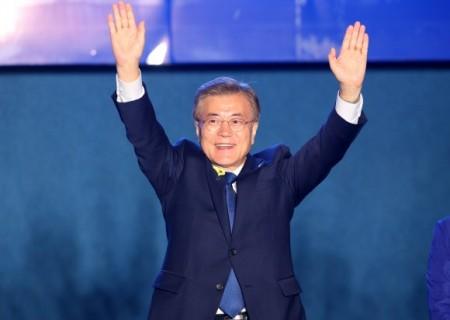 korean president moon jae in