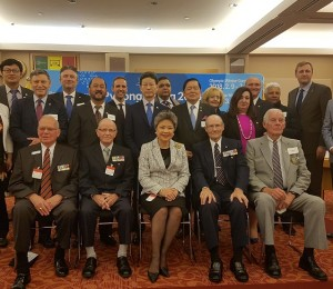 Canada Korea Interparliamentary Friendship Group