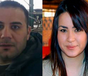 Bilel Diffalah and Tammy Chen