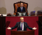 Donald Trump at South Korean National Assembly
