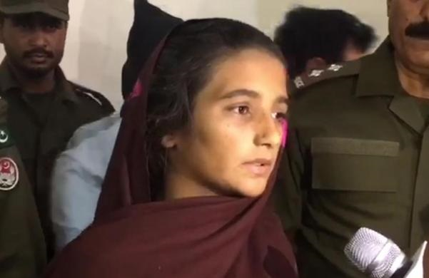 Pakistan bride accidentally poisons 15 family members