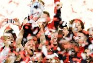 Toronto FC MLS Cup