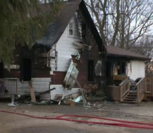 house fire 3 years old died