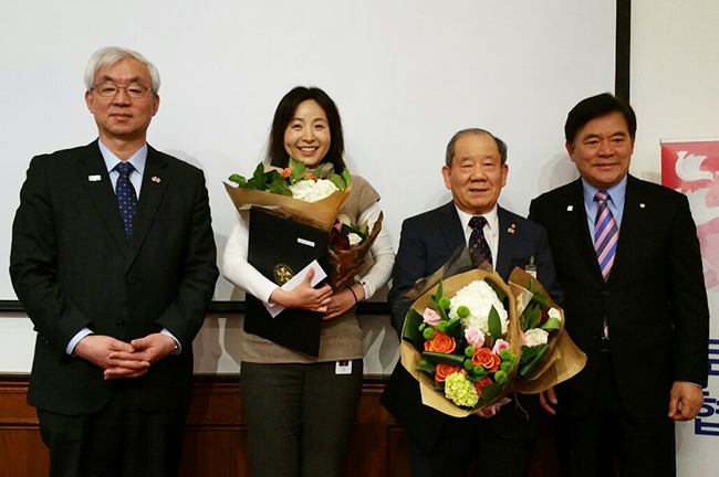 nuac president prize