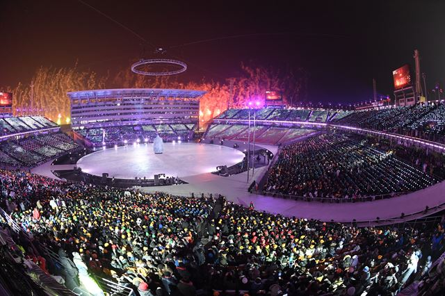 peongchang olympics
