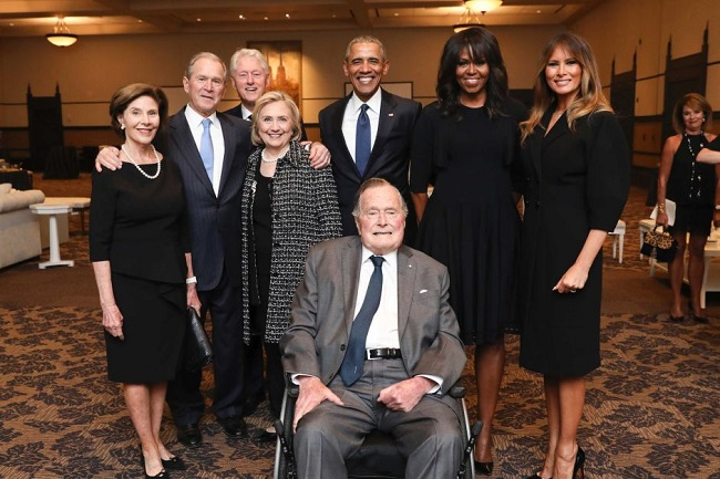 four president