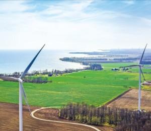 ontario wind energy