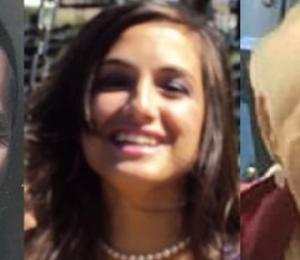 victims van attack