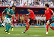 SOUTHKOREA-GERMANY