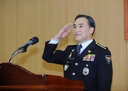 interpol president