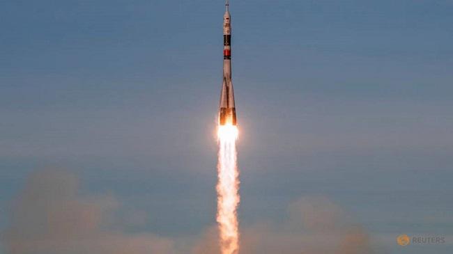 Soyuz MS-11