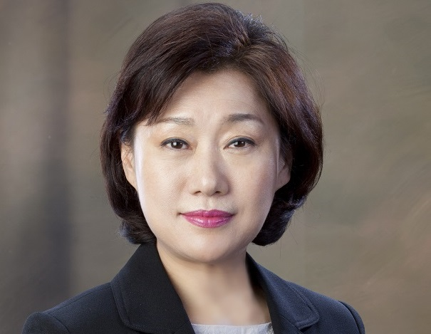 kcca president lee young sil