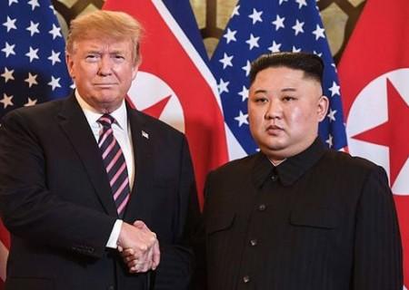 Trump-Kim-Jong-un-summit-Hanoi