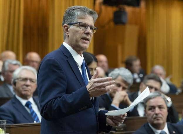 MP Mark Warawa