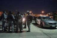 police Project Kraken