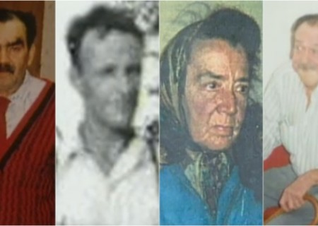 missing elder